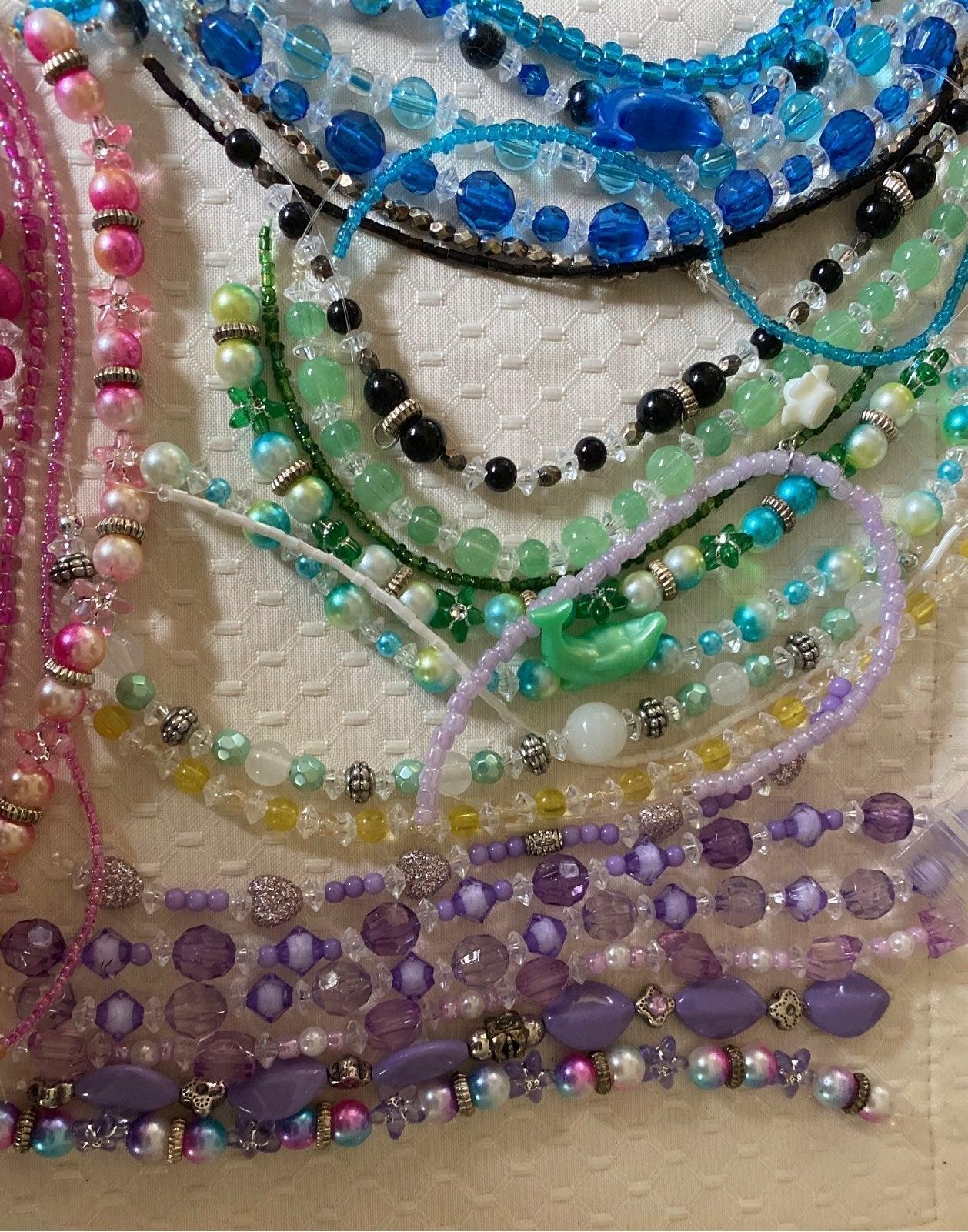Blind box DyI surprise bracelet kit