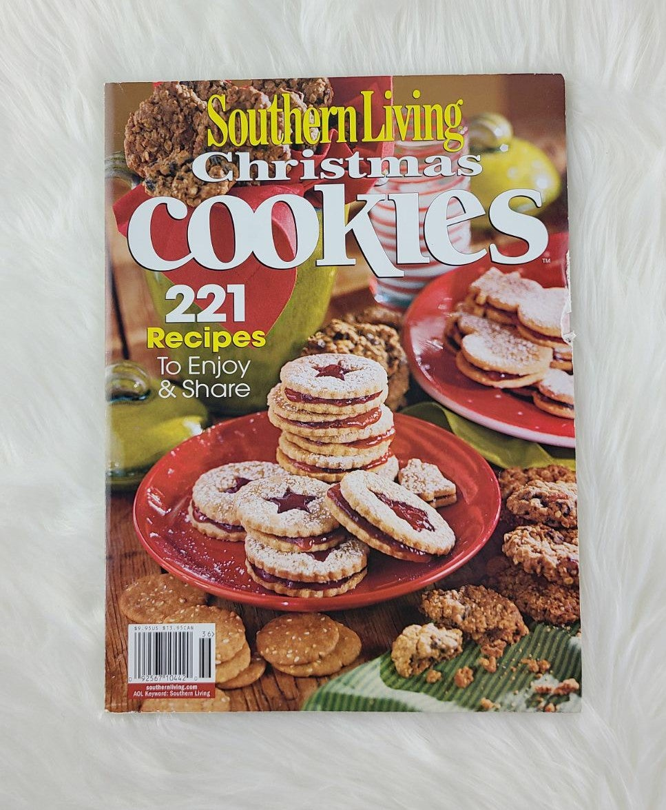 2003 SPECIAL ISSUE Southern Christmas Co