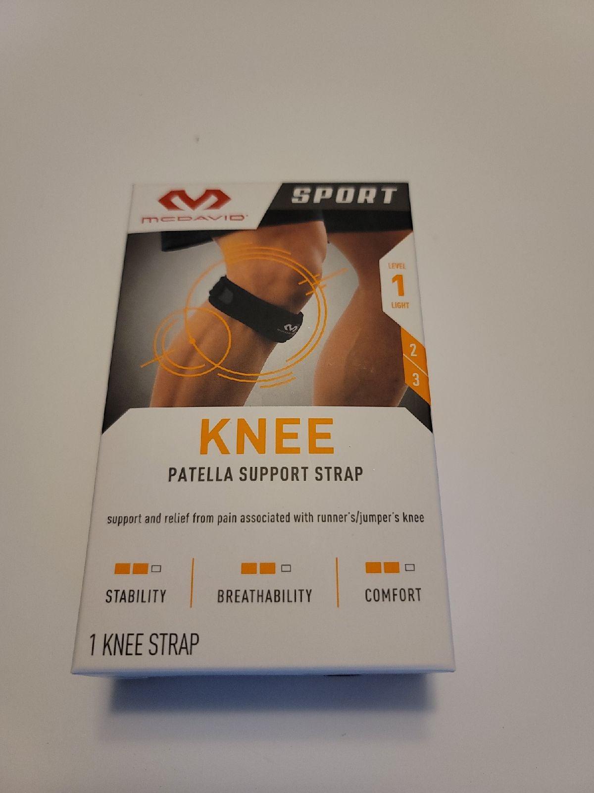 Mcdavid Knee Patella Support Strap