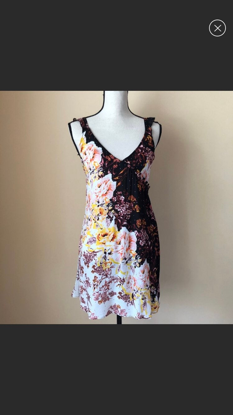 Free People Night Gown