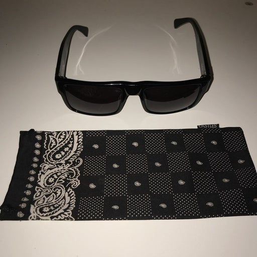 Crooks & Castle Sunglasses