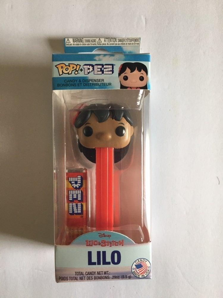 Funko Pop Pez Lilo (Disney)