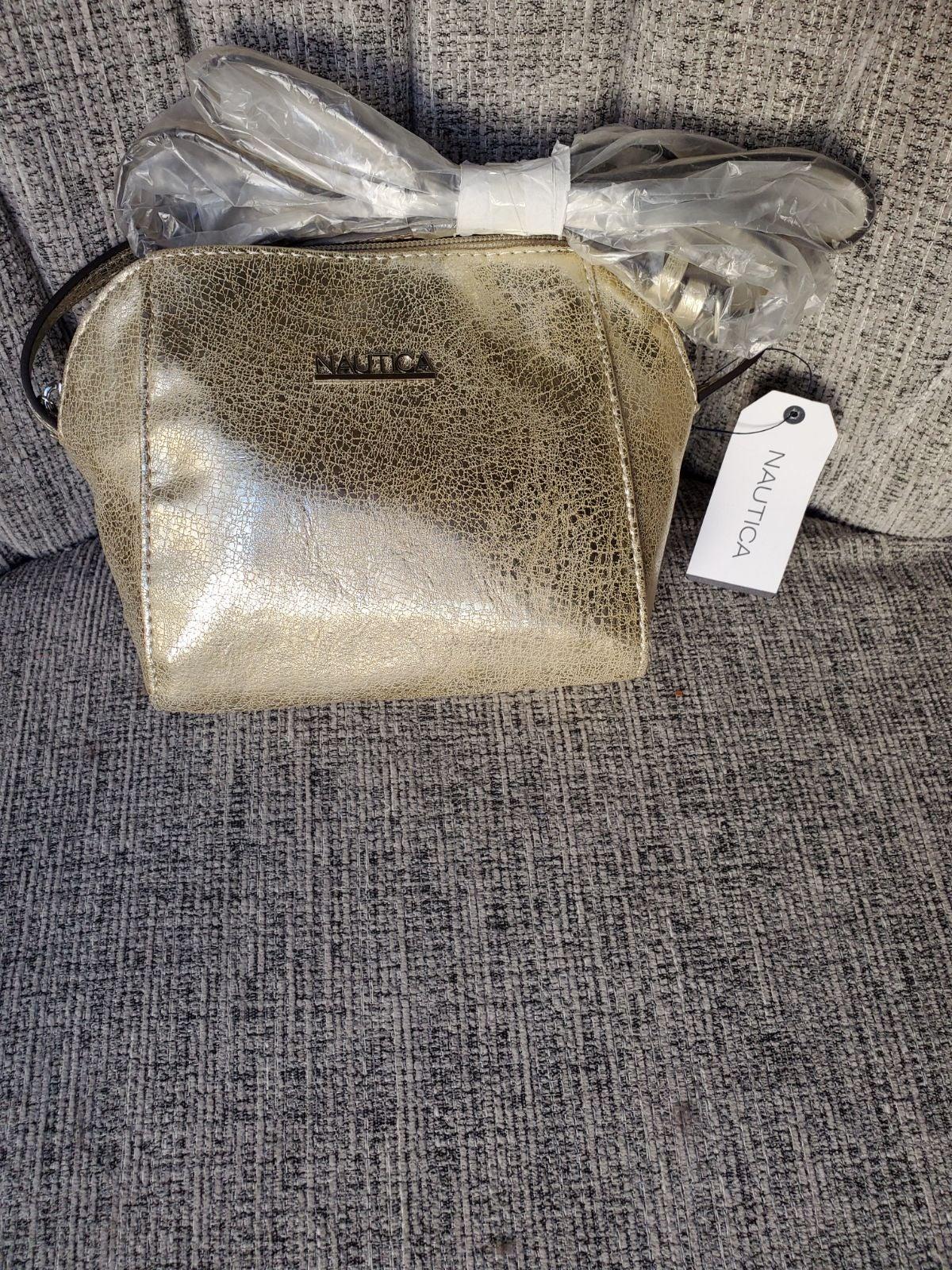 cross body purse,Nautica