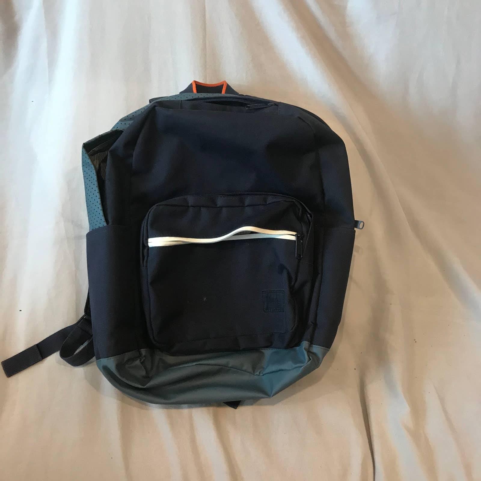 Herschel Navy Blue Everyday Backpack