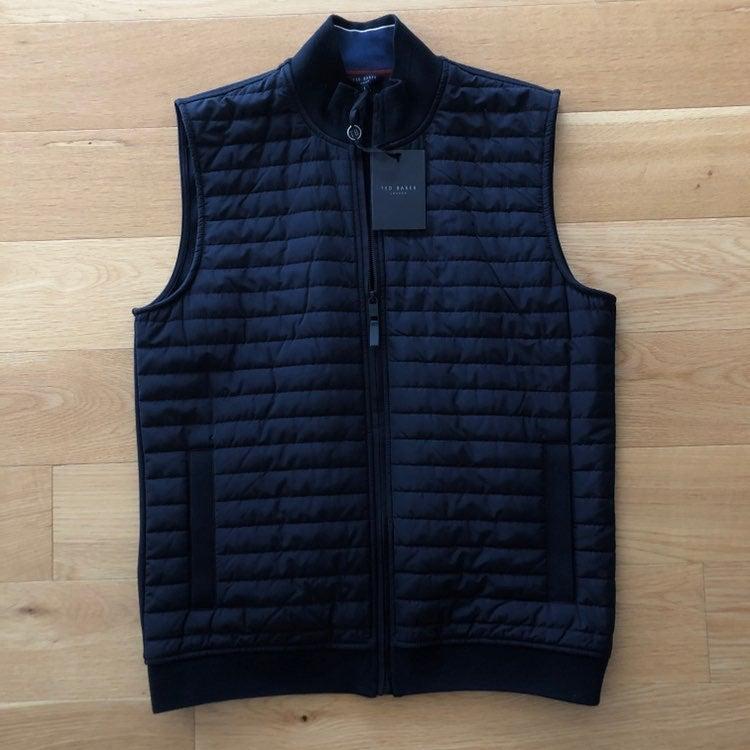 NWT Ted baker Vest (orig $219)