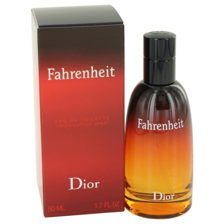 Fahrenheit 1.7 oz. EDT Spray Cologne