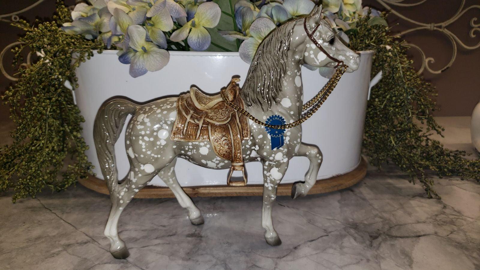 Breyer Horses Vintage Club Traditional L