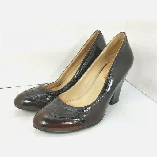 Miz Mooz Shoes Heels Size 7.5