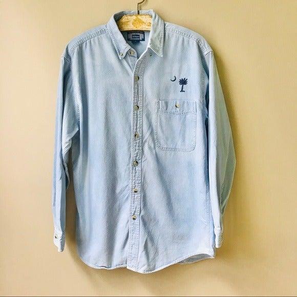 Vintage South Carolina Shirt Men's Med