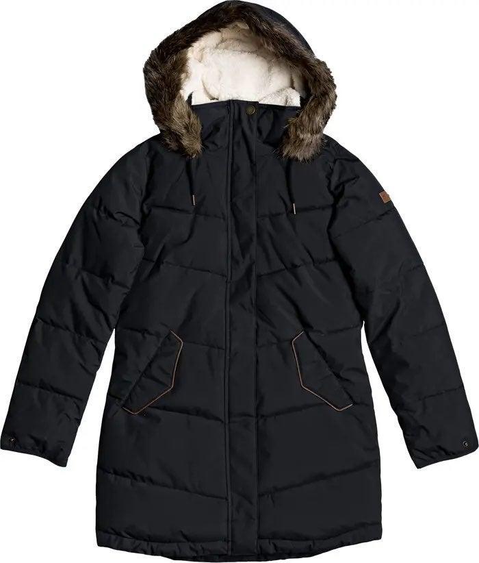Roxy Ellie coat size small