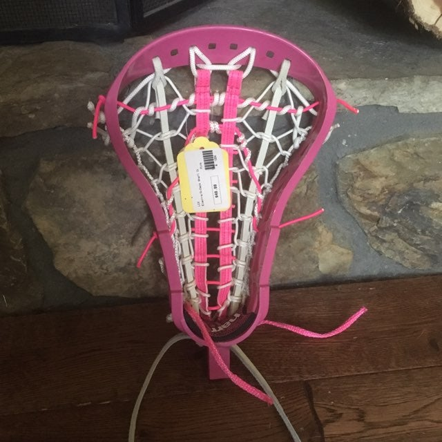 Harrow lacrosse Head