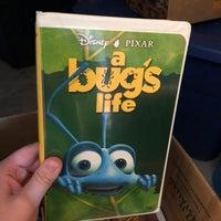 A Bug S Life Vhs Mercari