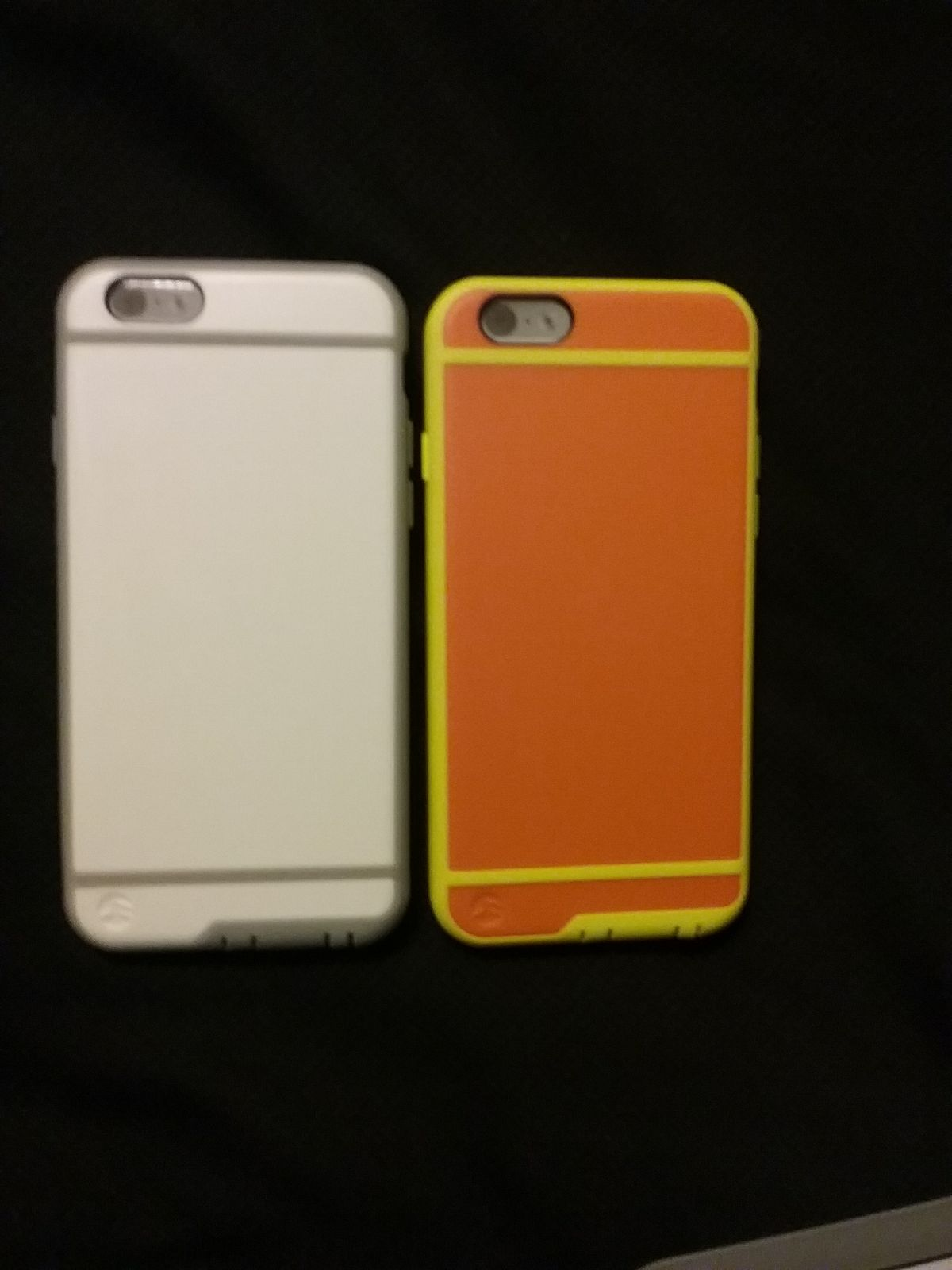 Switcheasy Rubber  Cases Iphone6