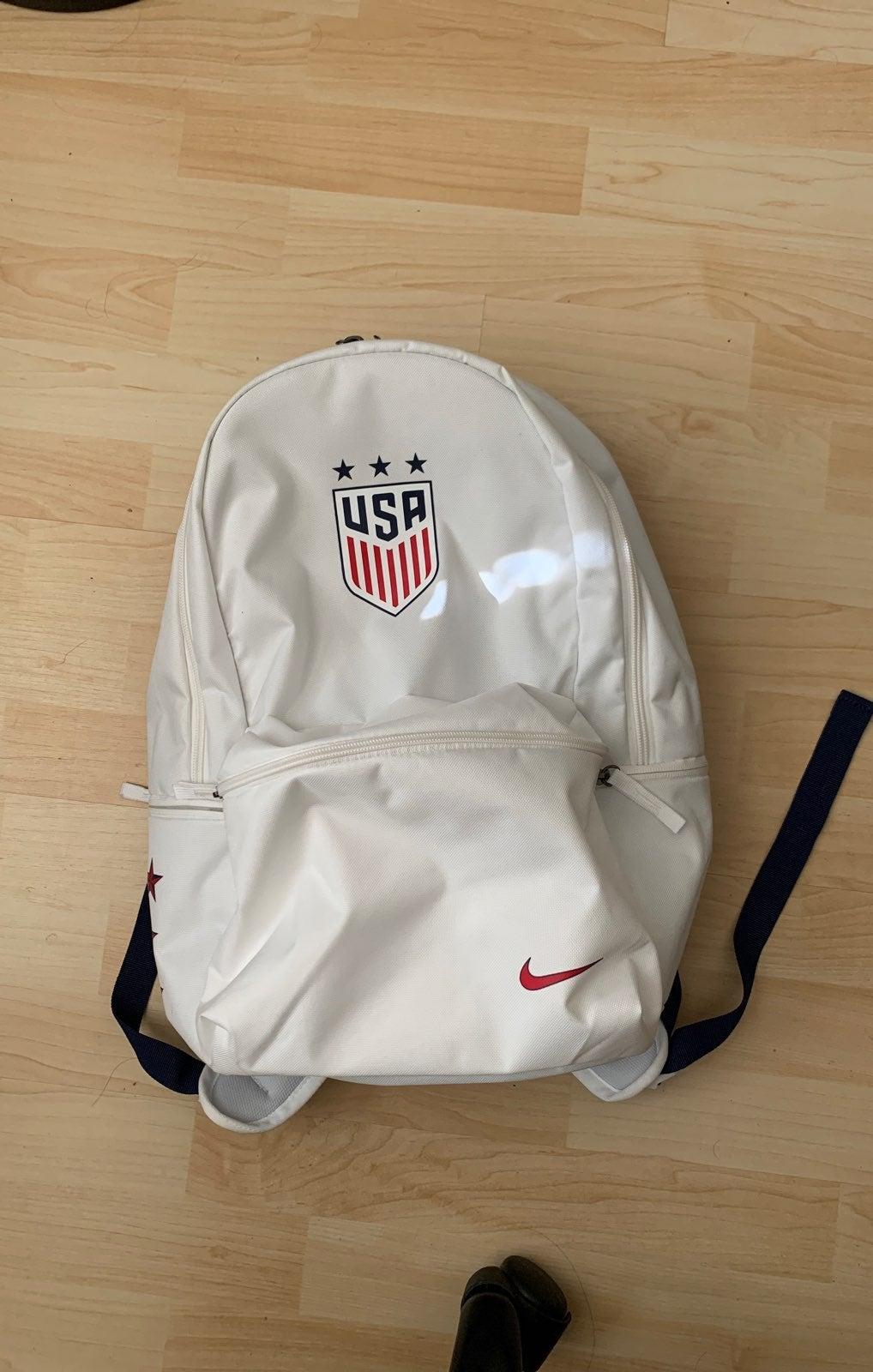 Nike team usa packback