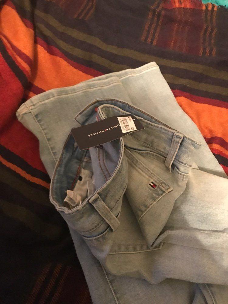 Tommy Hilfiger Flared Jeans