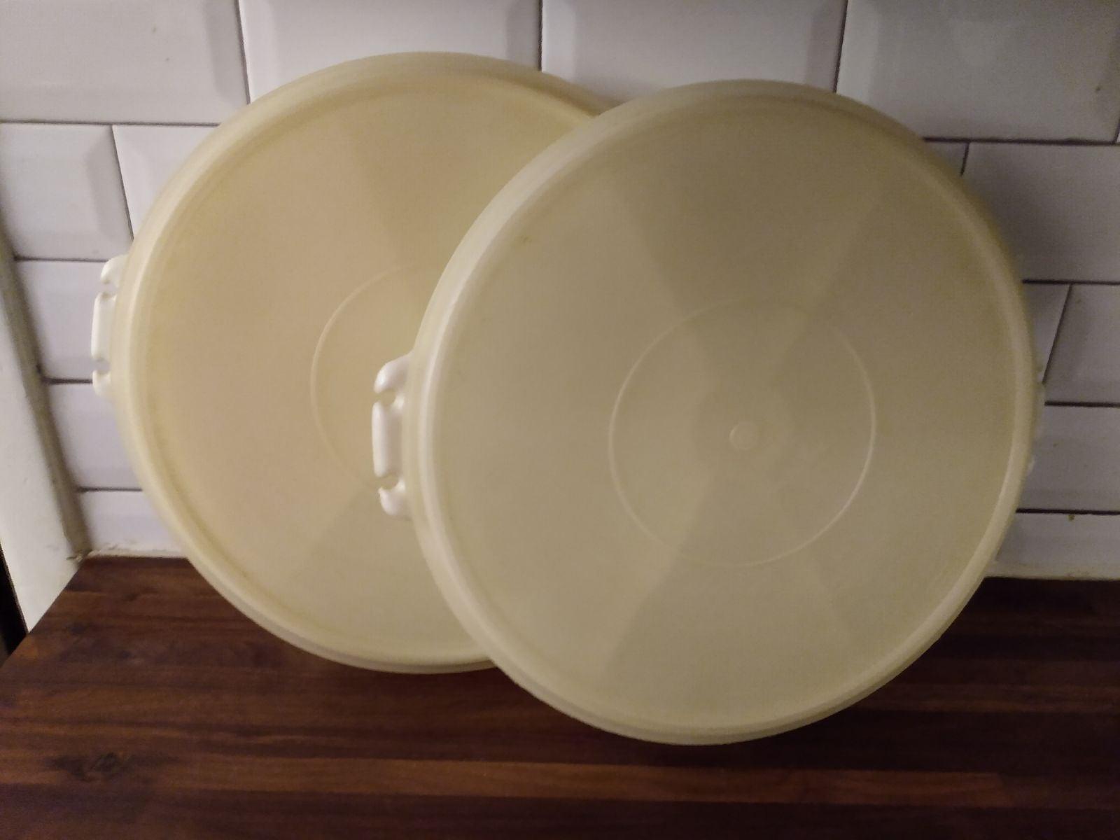 Vintage Tupperware 1950's