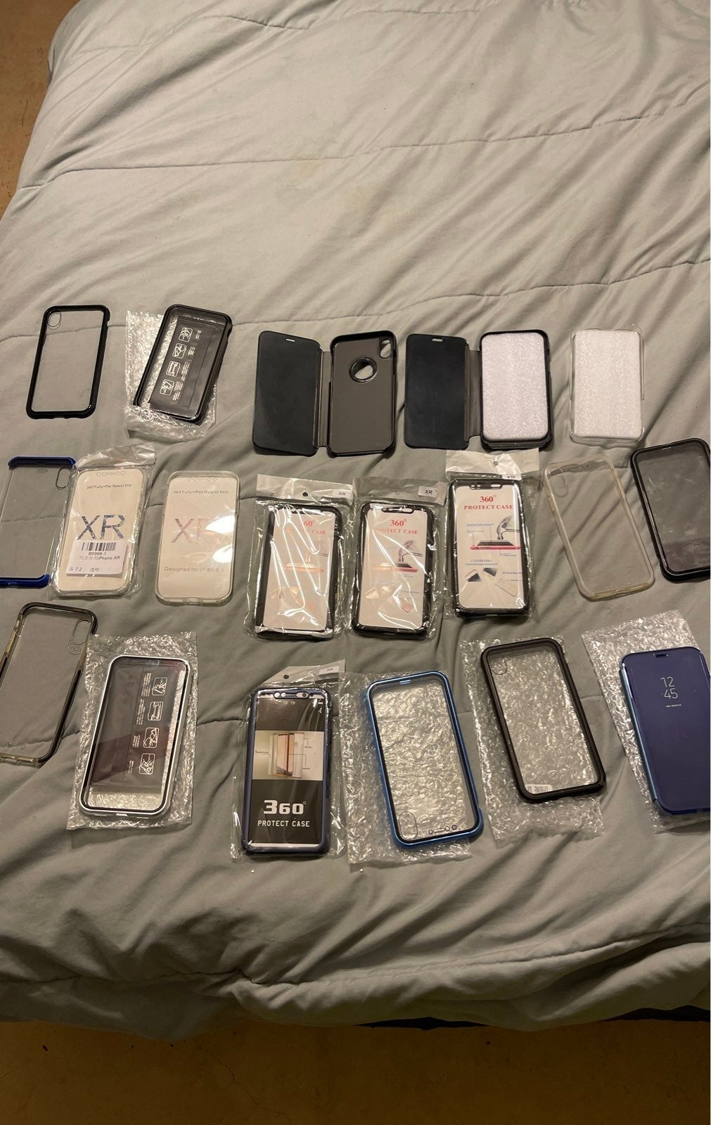 iPhone XR phone cases