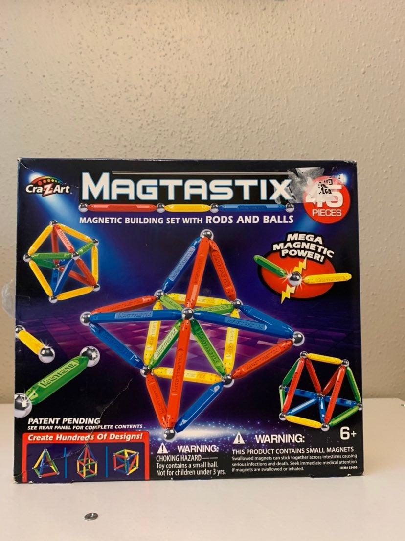 Magtastix