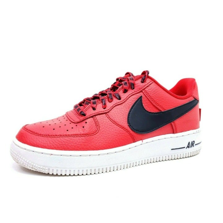 Nike Air Force 1 Low NBA University Red