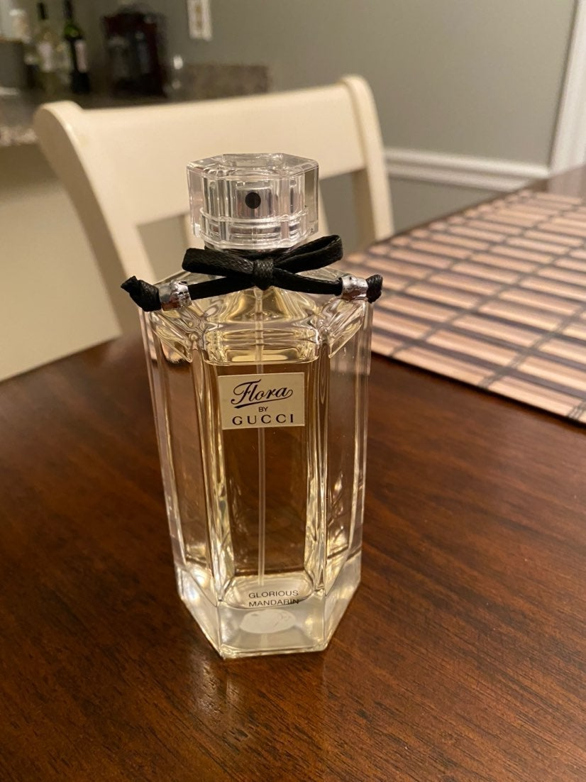 Gucci Flora Glorious Mandarin 3.3 OZ