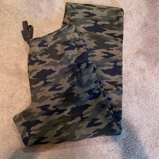 mens fleece pants