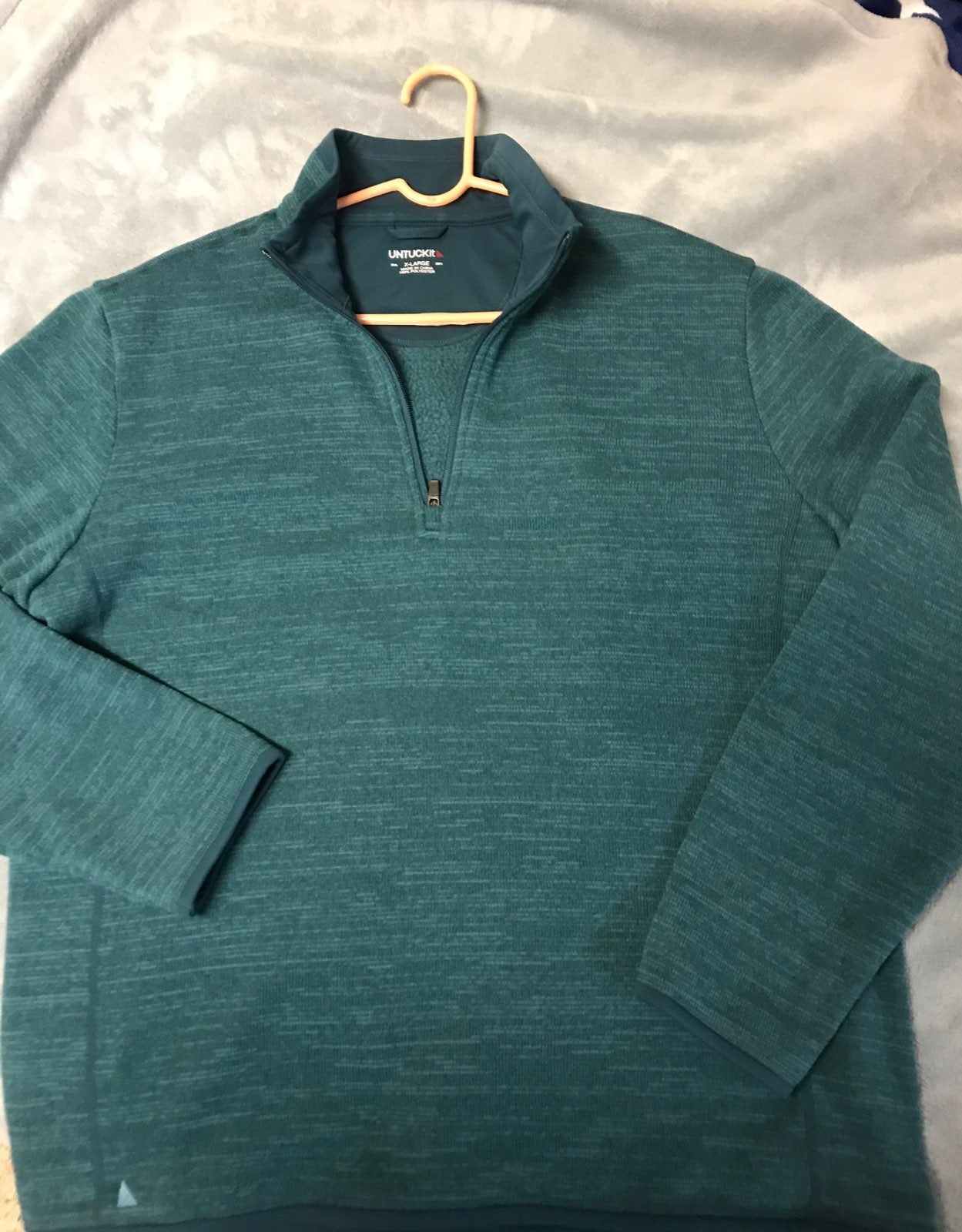 Pullover by Untuckit