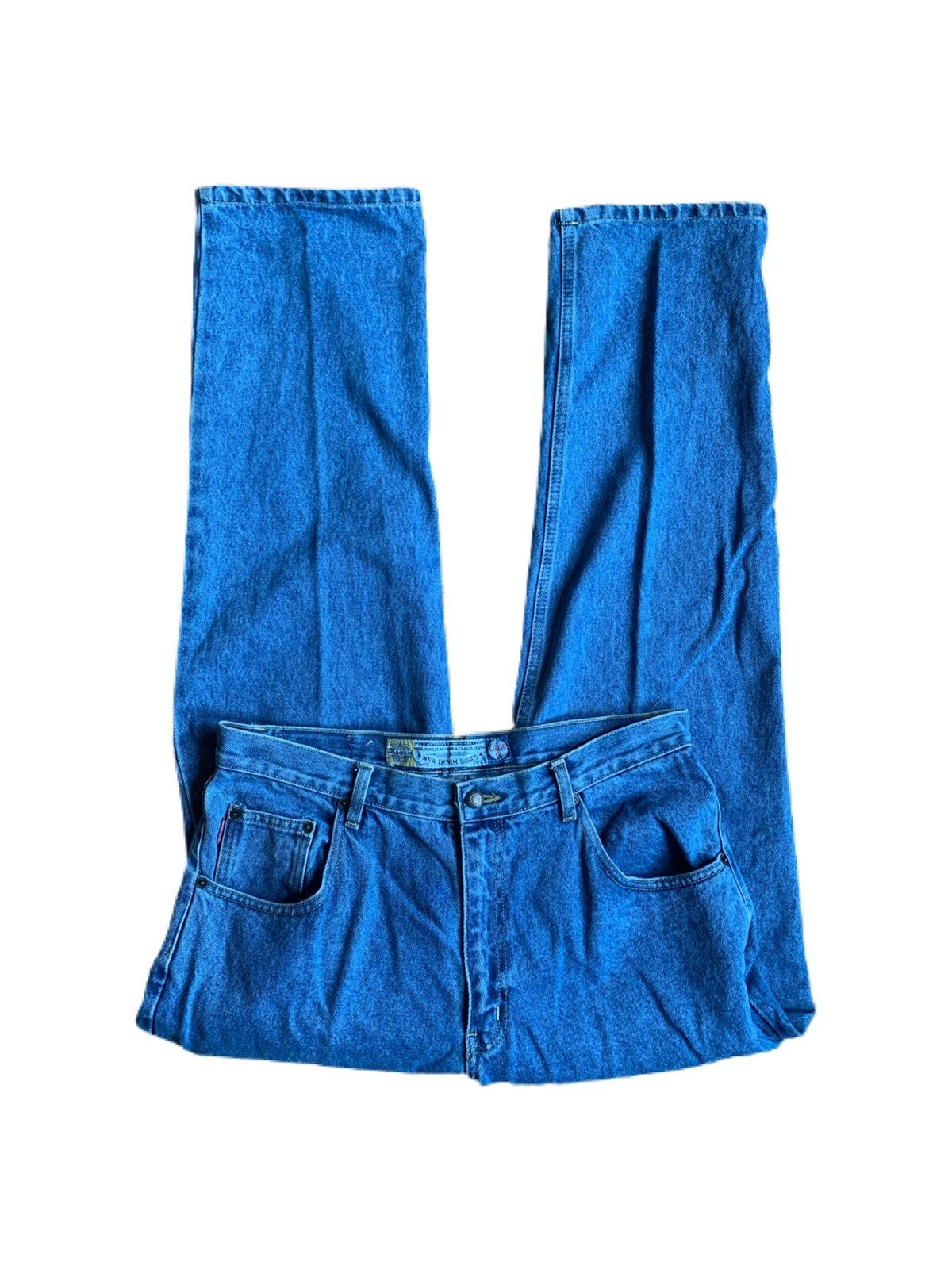 Vintage 90s Bugle Boy Loose Fit Jeans