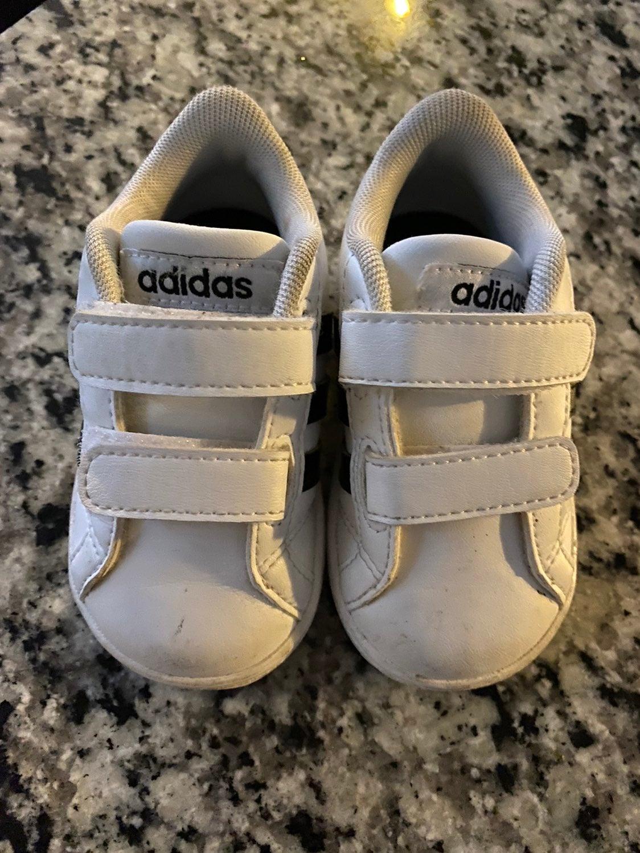 Adidas toodler 5k