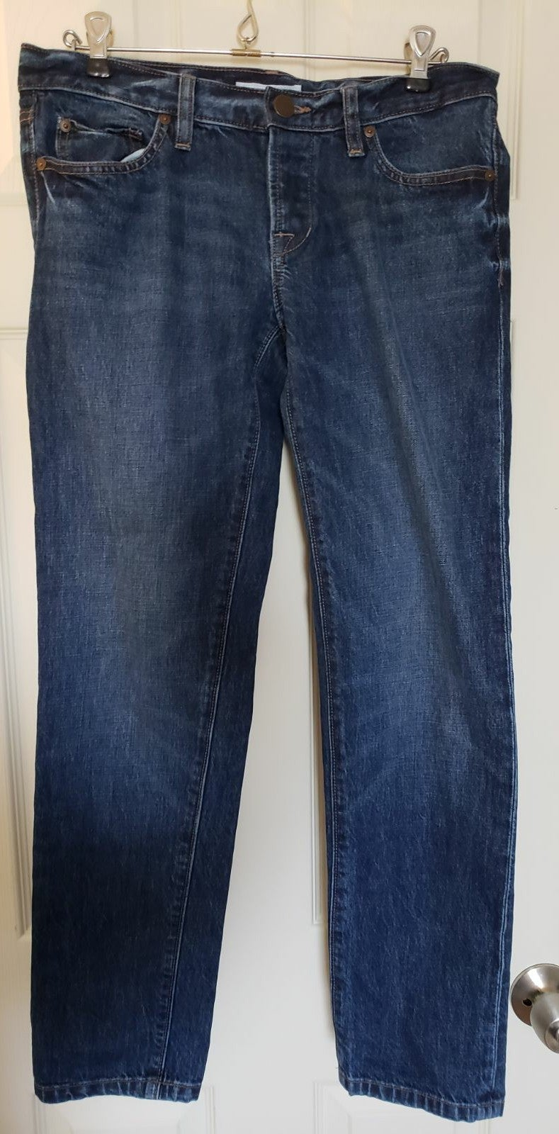 Ann Taylor LOFT Boyfriend Jeans 25 0