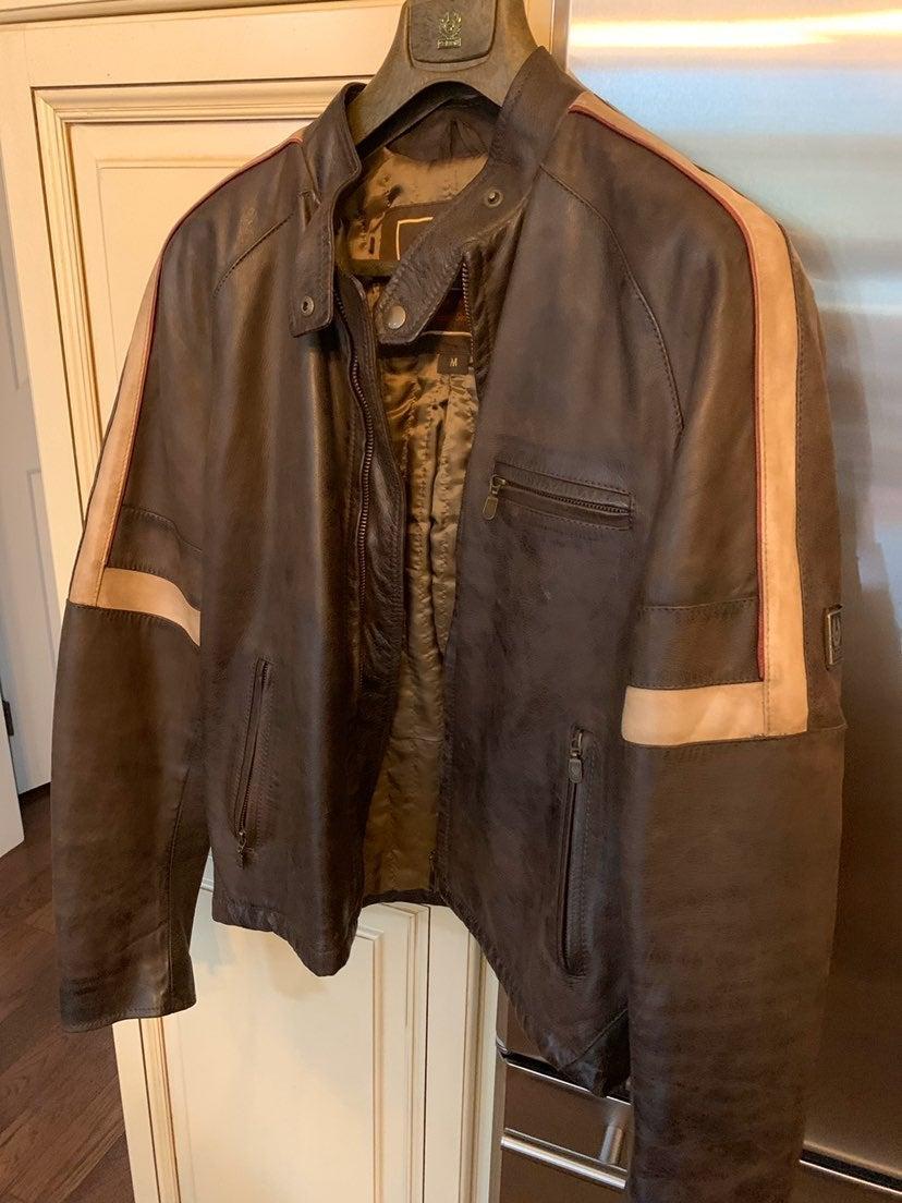 Authentic Belstaff Coat