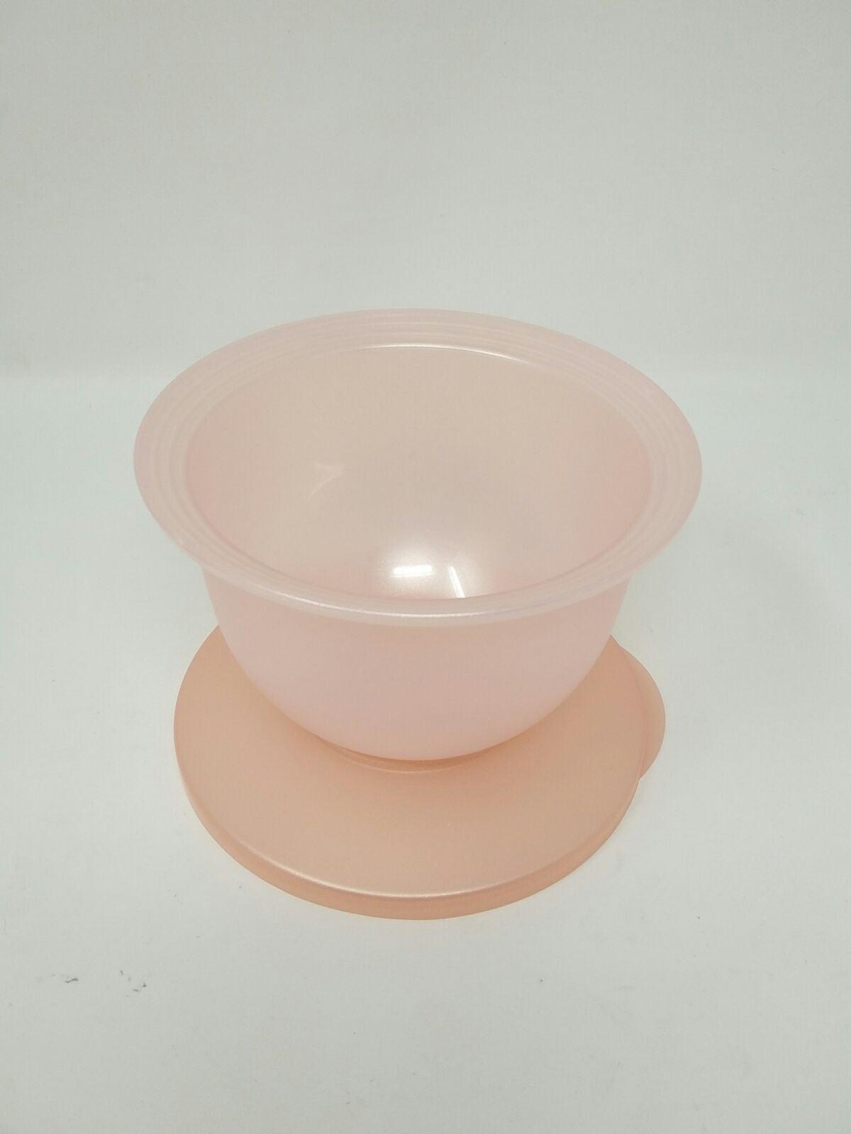 Tupperware Impressions Mini bowls 600 ml
