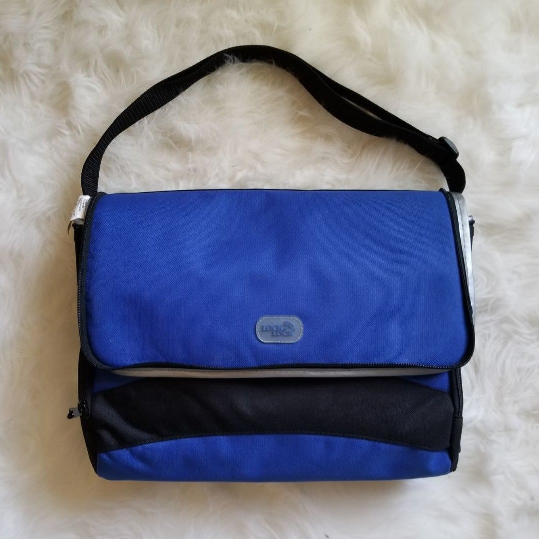 Large Insulated Travel Lunch Bag