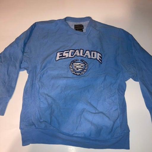 Vintage Cadillac Escalade Sweatshirt