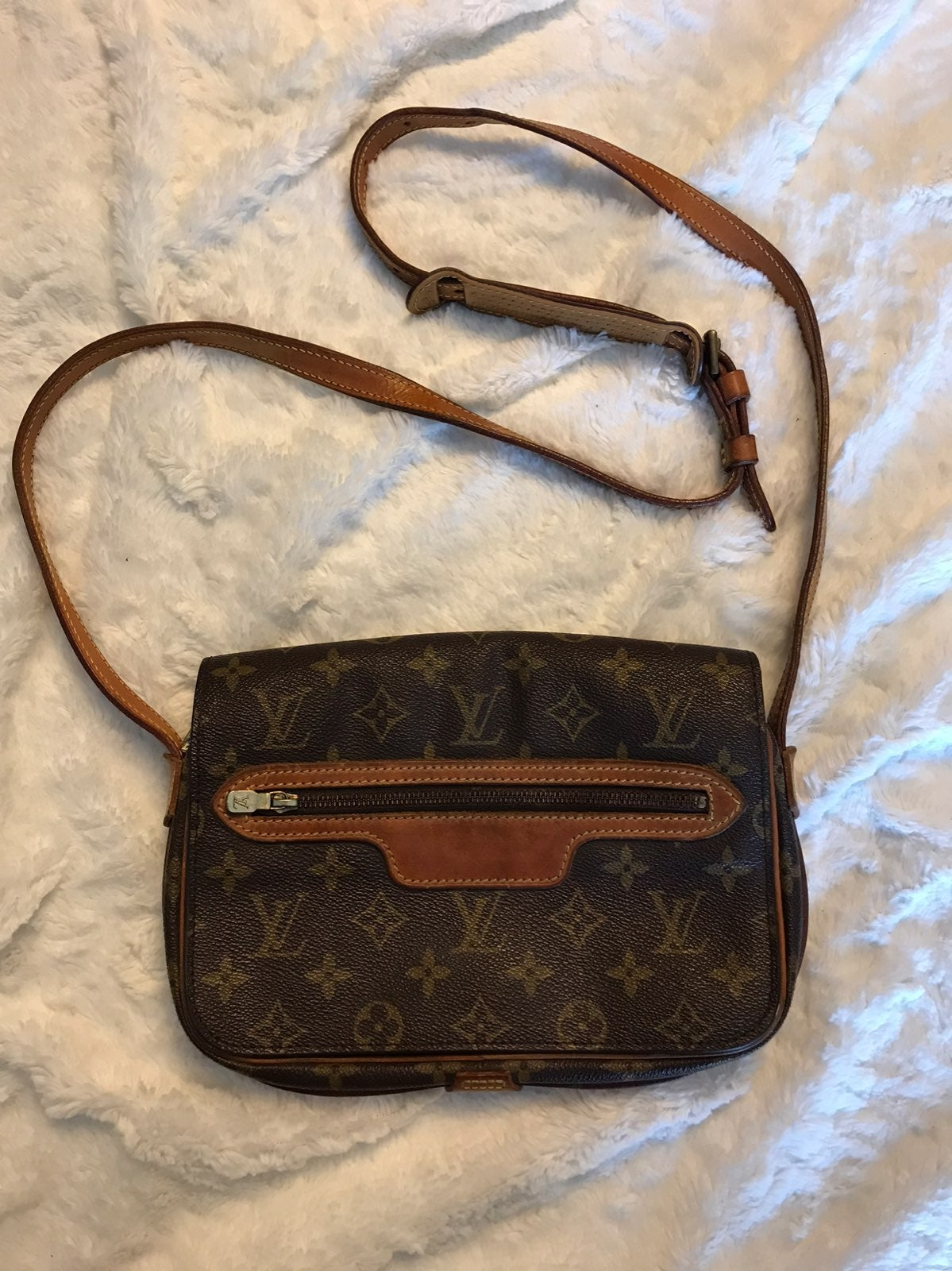 Louis Vuitton St. Germain Cross Body