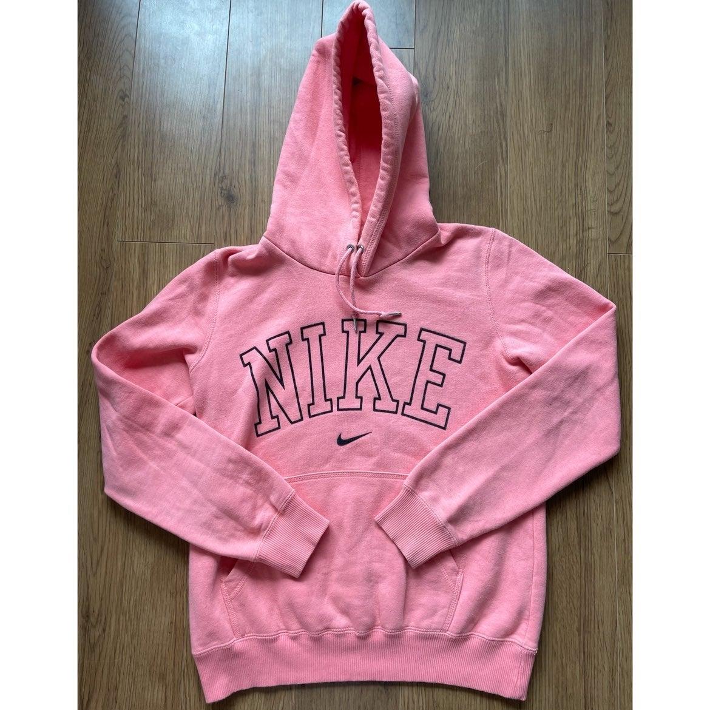 NWOT Nike Coral Hoodie