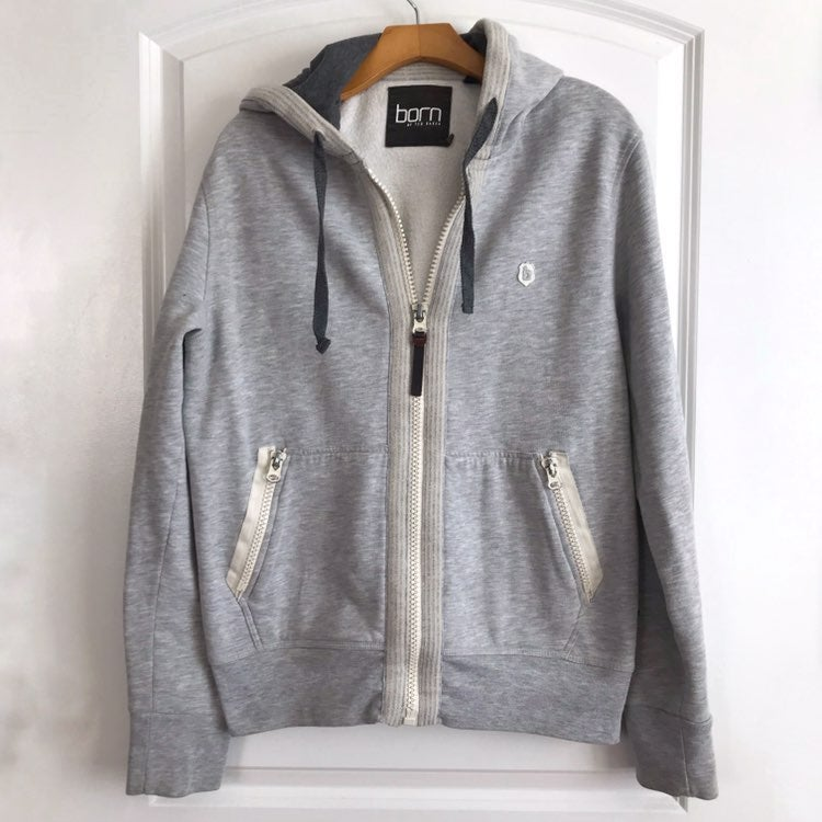 Born by Ted Baker Hooded Jacket