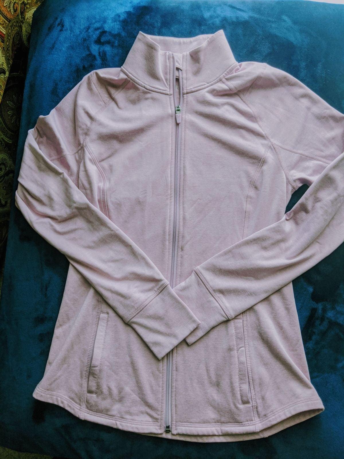 ❤️Lululemon liketype jacket size small