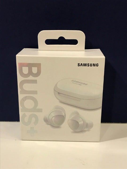Samsung Galaxy Buds Plus White Wireless