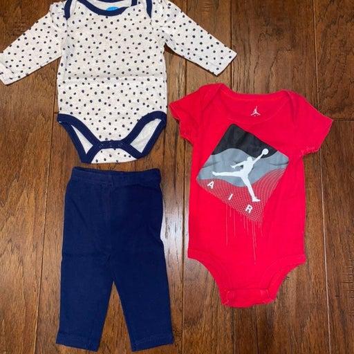 Baby Boy Clothes Bundle Size 3-6 Months