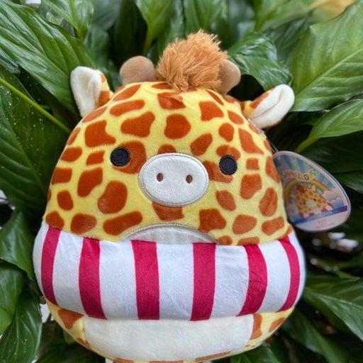 Gary giraffe Squishmallow LIMITED RARE