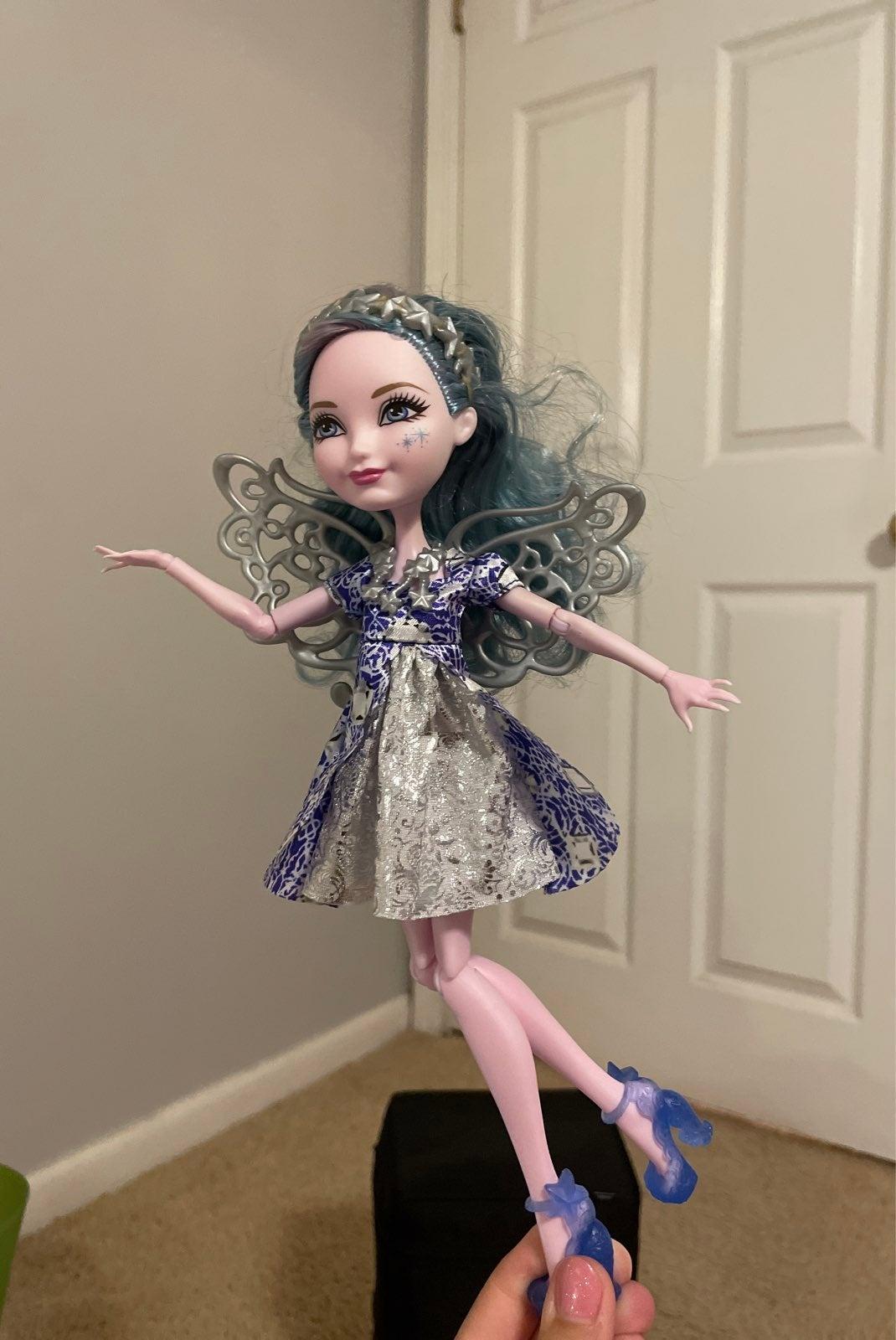 Farrah Goodfairy ever after high doll