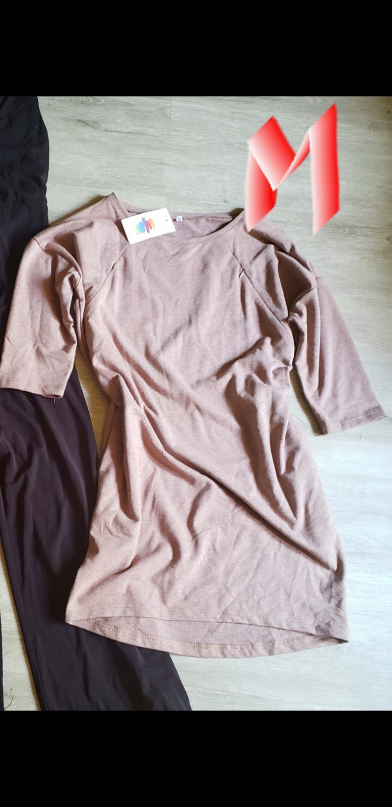 Maternity bundle of 2 dresses *reserved