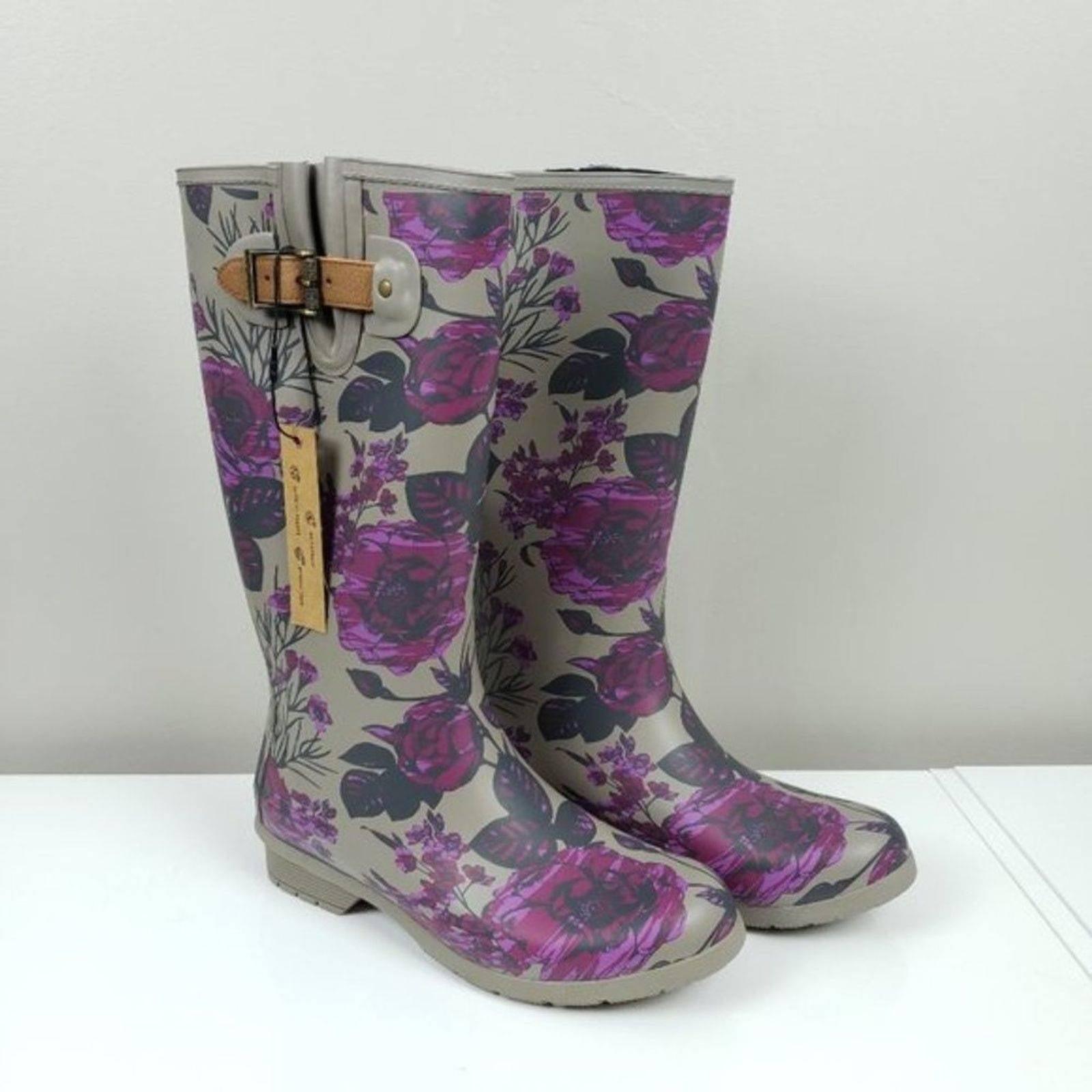 Chooka Heel Boots Boots   Mercari