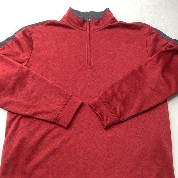 Men's Golf PGATour Pullover Jacket Sweat