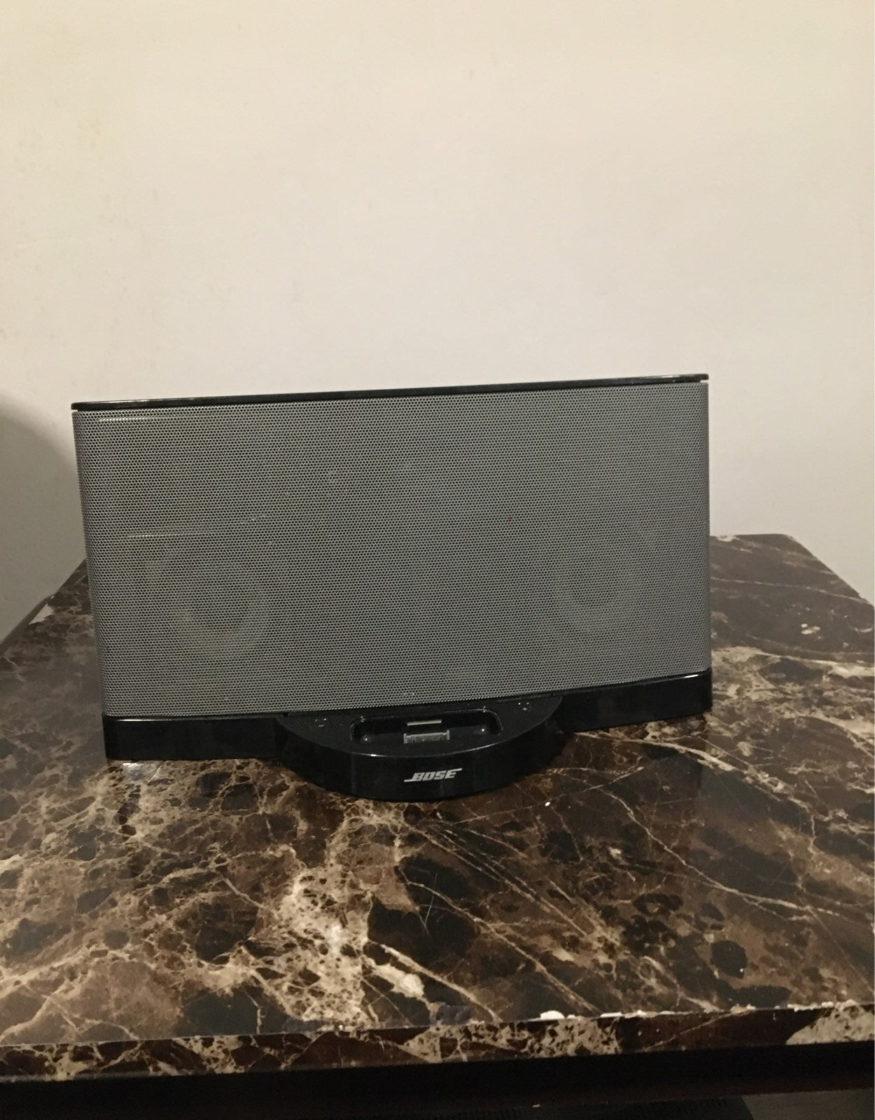 Bose SoundDock Series II 2