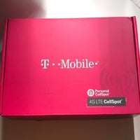 T Mobile 4G LTE CellSpot