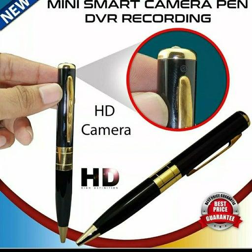 Mini Camera Pocket Pen Hidden USB DVR