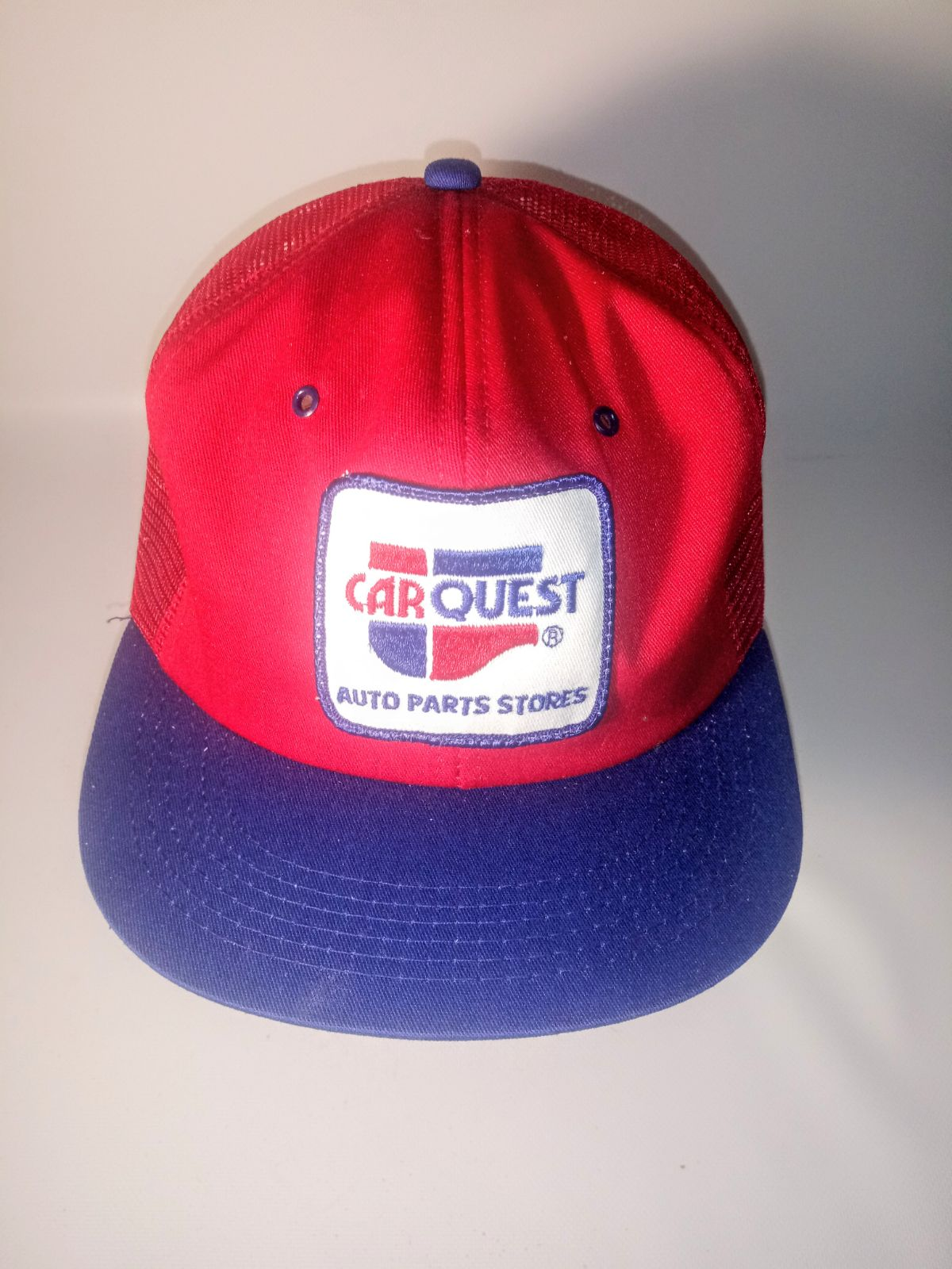 Car Quest Auto Parts K-Products Hat
