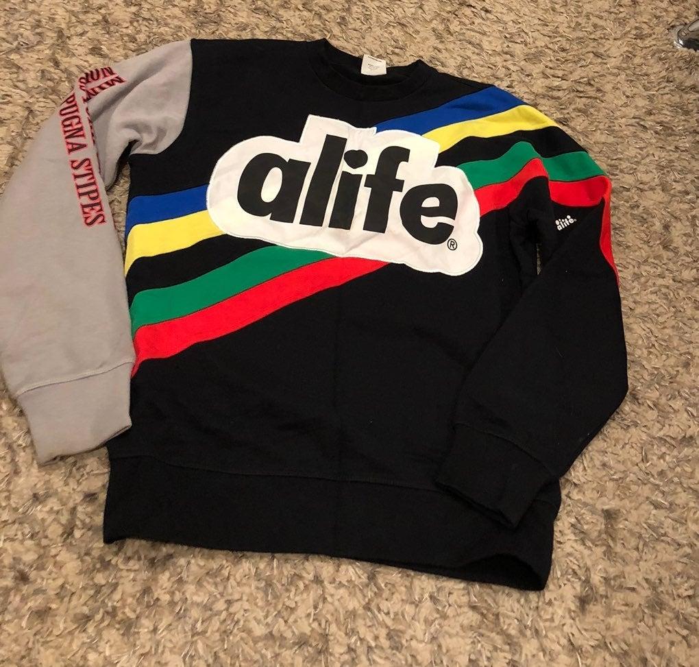 Alife Limited Sweater   Large    Unisex