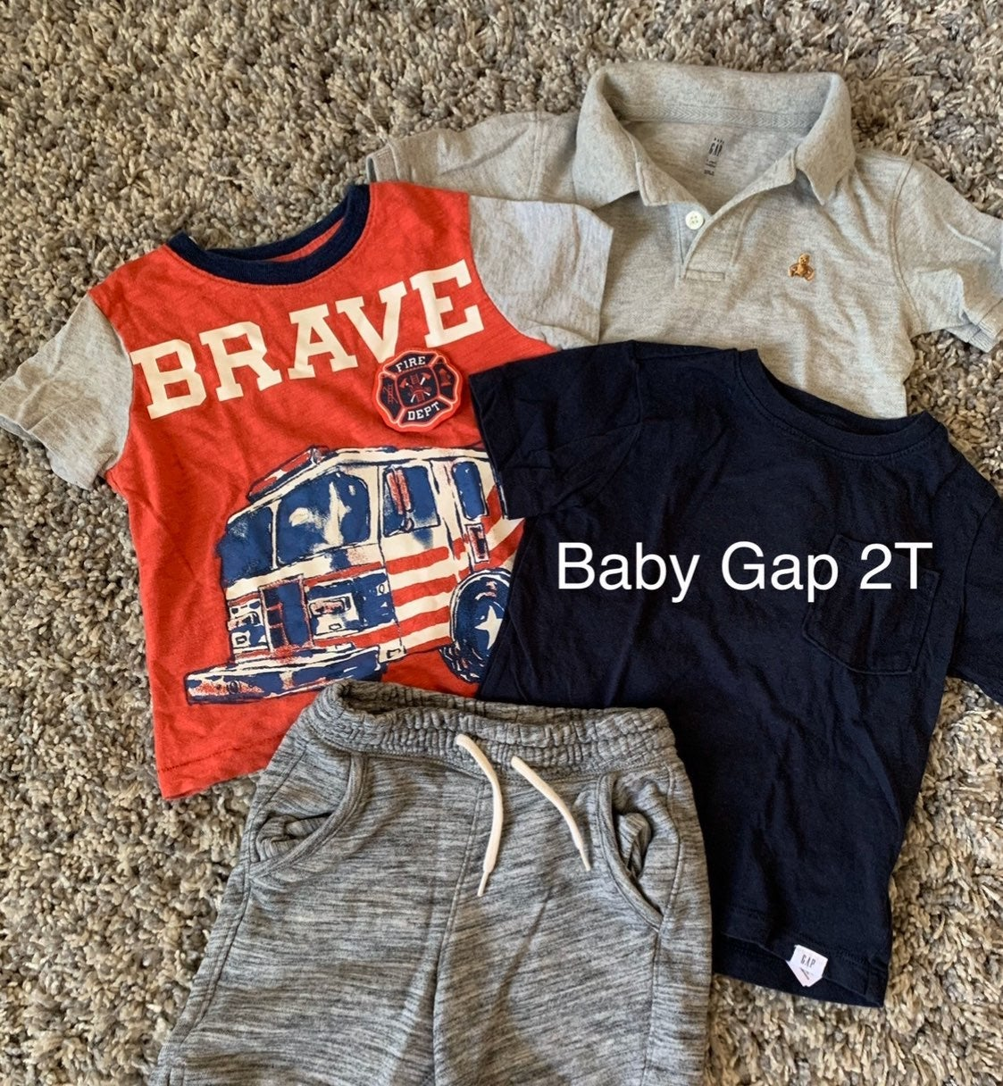 Boys Baby Gap bundle
